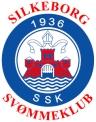 SILKEBORG SVØMMEKLUB Logo