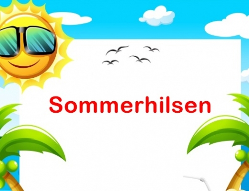 Sommerbrev