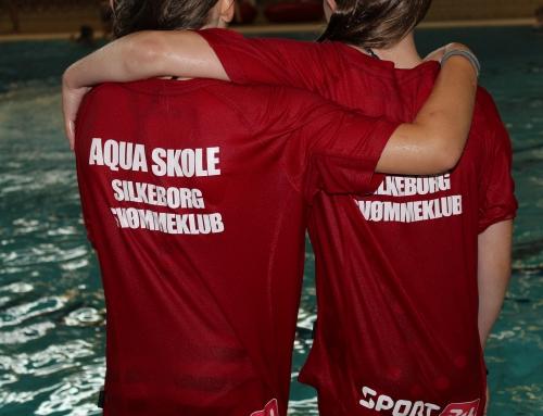 Aquaskole uge 26