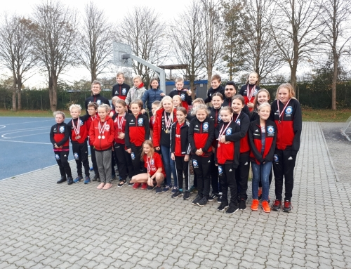 Midt/Øst Cup i Vejlby/Risskov