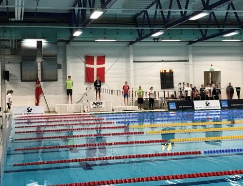 DMJ – 3. Dag – Bronze til Markus Kjeldsen