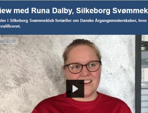 svoem.dk: Interview med Runa Dalby