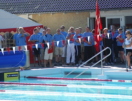 Udvalg i Silkeborg Svømmeklub