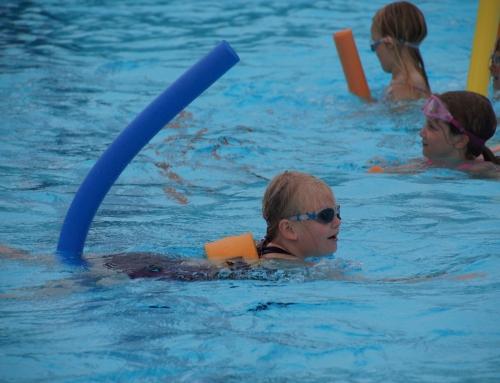 Silkeborg Svømmeklub søger breddechef