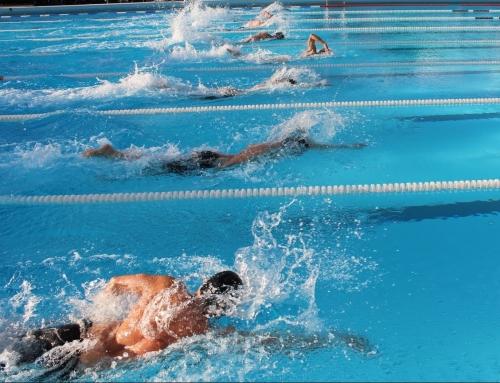 Silkeborg Svømmeklub søger assistenttræner til K4