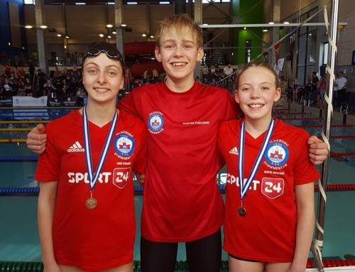 Silkeborg Svømmeklub søger cheftræner