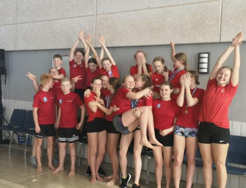 Stærk bredde i Silkeborg Svømmeklub