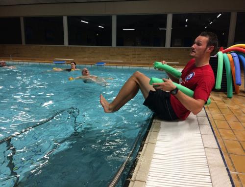 Aqua Fitness Instruktør søges fra januar