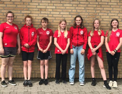 Silkeborg Svømmeklub henter medaljer hjem – Vest Børn Medleystævne
